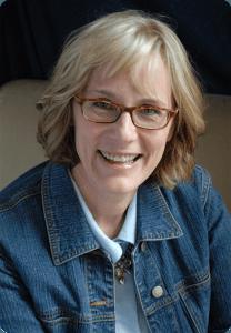Coach Sally McClellan